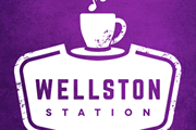 Wellston Station Logo